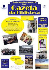 Gazeta da Biblioteca: Junho de 2010