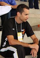 Samuel Carvalho, campeão do Universitário Brasileiro 2010