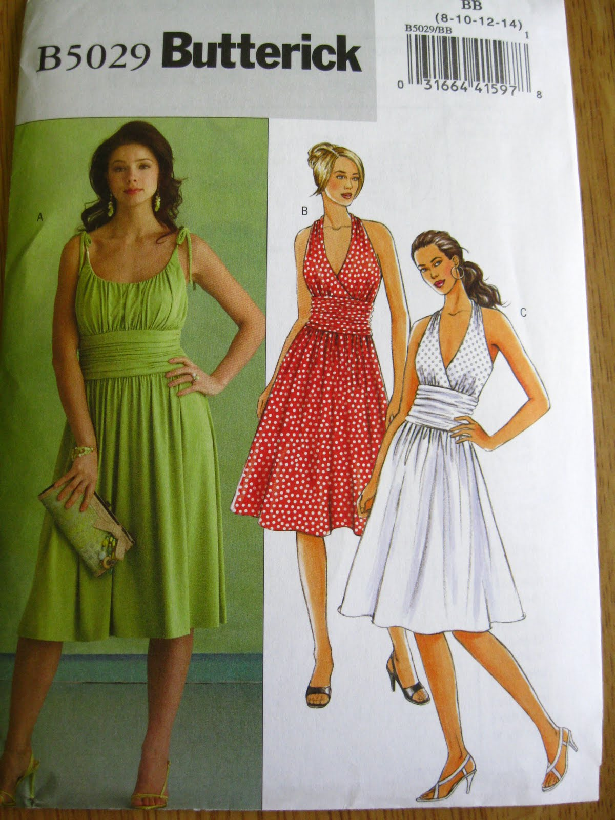 Celtic Wedding Dress Sewing Patterns