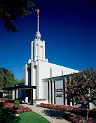 Santiago Temple