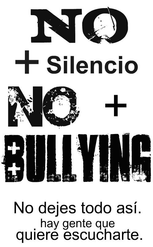 Imagenes Del Bullying En Negro | MEJOR CONJUNTO DE FRASES