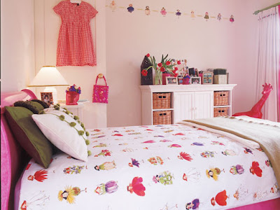 Alkemie: Children's & Kid's Rooms - Colorful and Fun Inspirations