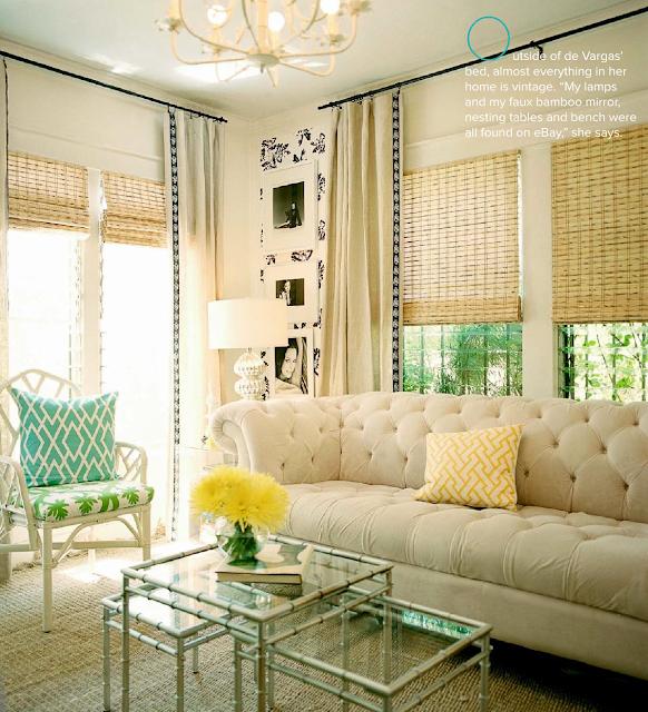 Lovely Hollywood Regency Furniture On A Budget #6: Hollywood Regency Style
