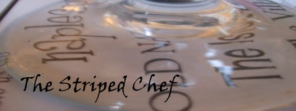 The Striped Chef