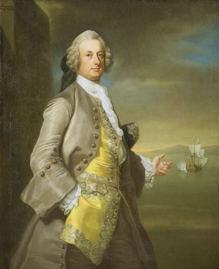Novo elenco para A Rainha dos Condenados. - Página 18 1744_Unkown_Artist_-_Portrait_of_a_man