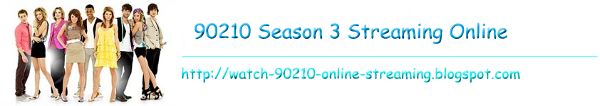 90210 - Season 3 - IMDb