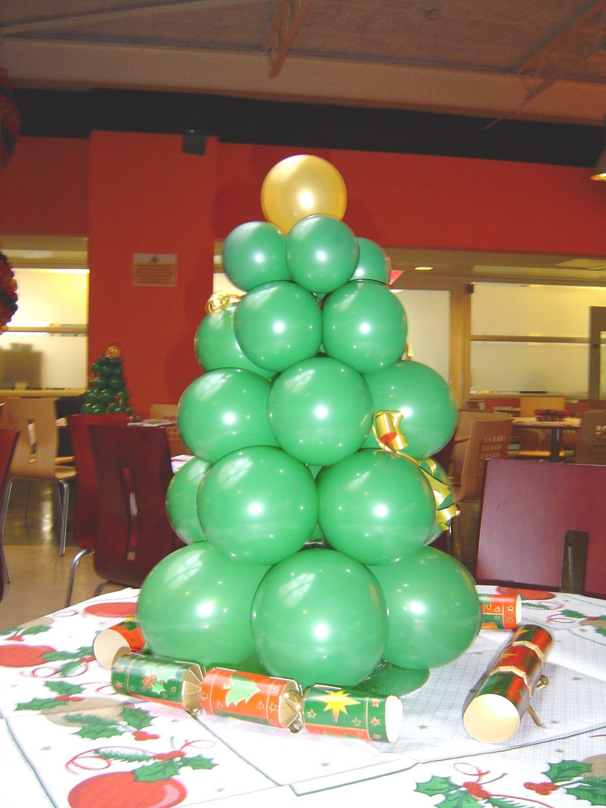 Decorum Weddings and Events: Balloon Decor Training