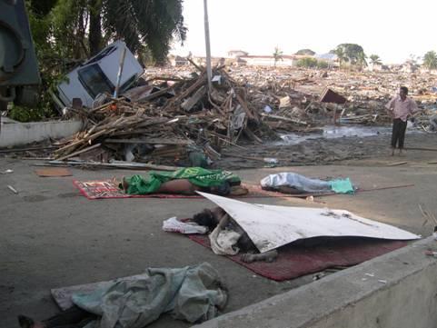 tragedi tsunami di aceh telah 5 tahun berlalu bencana alam terbesar ini telah menewaskan ratusan ribu jiwa jutaan rumah rata dengan tanah