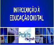 Curso de Inclusão à Introdução Digital - 40 hs