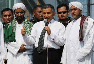 Amien Rais dan Regenerasi Kepemimpinan Muhammadiyah
