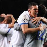 Bek Inter Milan Lucio