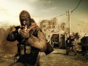 Taliban Muncul di Game EA