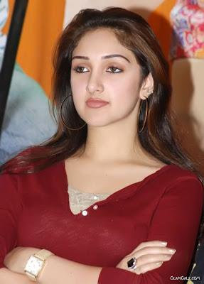 Sridevi's Daughter