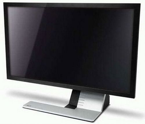Acer S273hl Hd Led Monitor