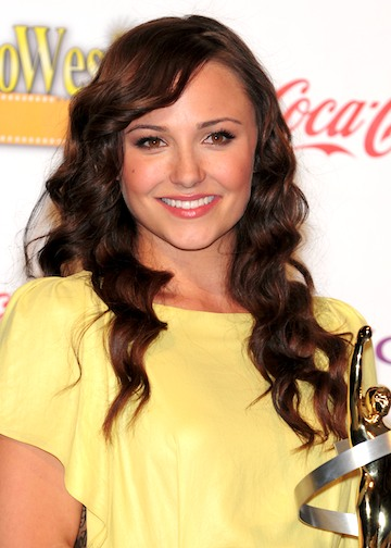 Incredible Briana Evigan New Hairstyle 360 x 504 · 54 kB · jpeg
