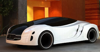 #18 Future Cars Wallpaper