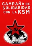 No a la Ilegalización de la KSM