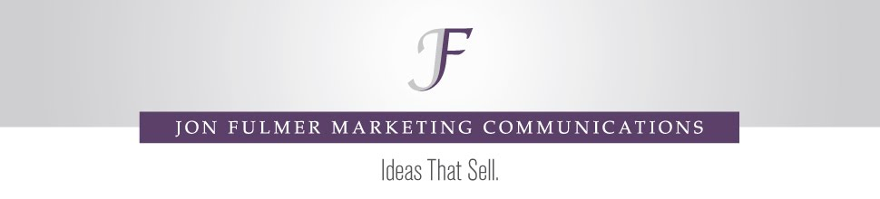 Jon Fulmer Marketing Communications