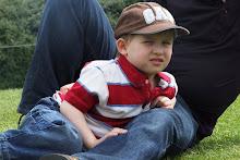 Lovely Leo, May 2009