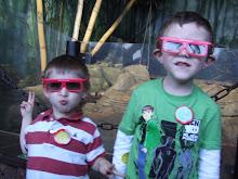Nice Glasses, Boys - Oct 2009