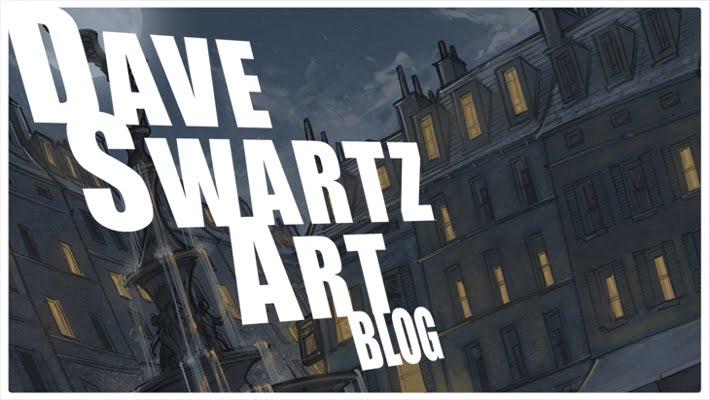 Dave Swartz Art