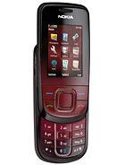 Spesifikasi Nokia 3600 slide