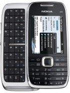 Spesifikasi Nokia E75