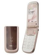 Spesifikasi Nokia 3710 fold