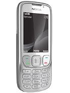 Spesifikasi Nokia 6303i classic
