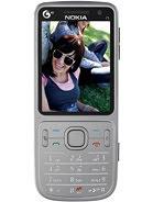 Spesifikasi Nokia C5 TD-SCDMA