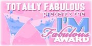 MY BLOG AWARDS