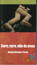 Corre, corre, nio de arena. PINCHAR PARA LEER