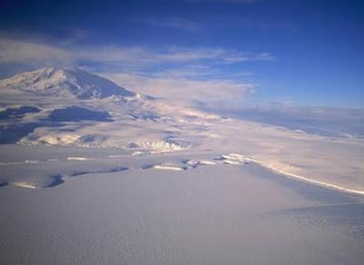 9 10 Gurun Pasir Terindah di Dunia