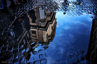 Beautiful Examples Of Reflective Photography