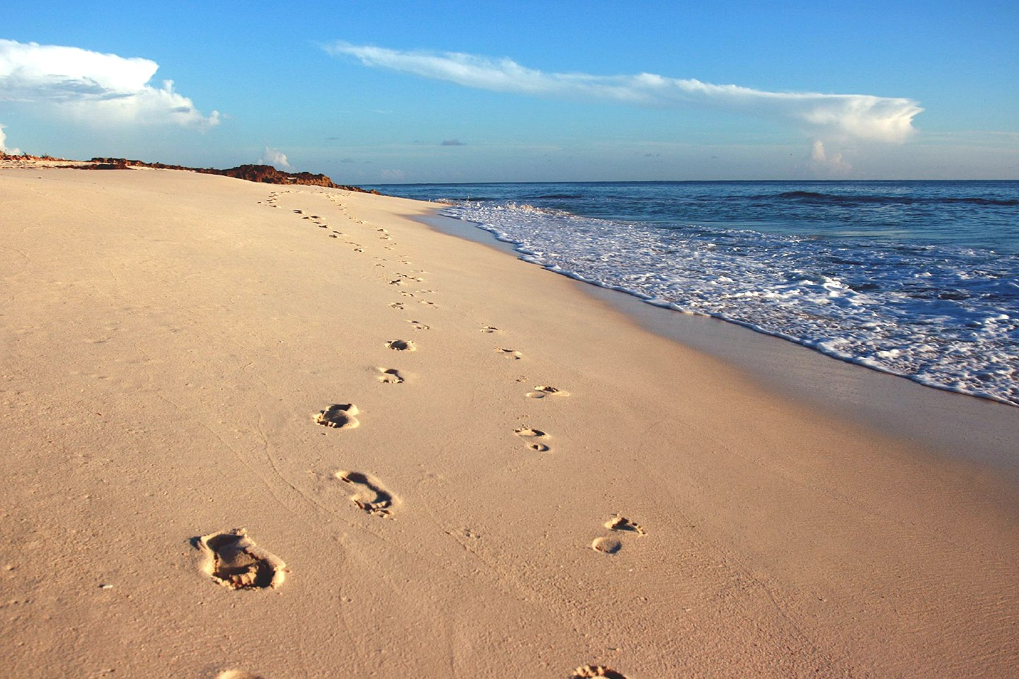 Awesome Footprints In The Sand Poem Wall Art Gallery - The Wall Art ...