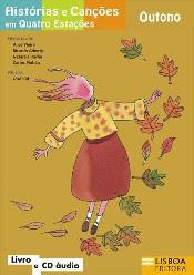 livro+outono Outono Histórias e Canções para crianças