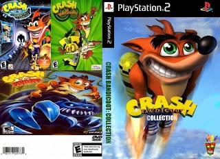 Crash Bandicoot Compilation Psx Torrent Download