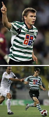Maillot SL Benfica M. Nóbrega