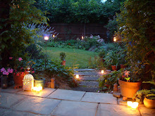 A Candlelit Summer Evening