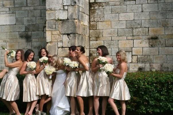 gail kim wedding dress - photo #36