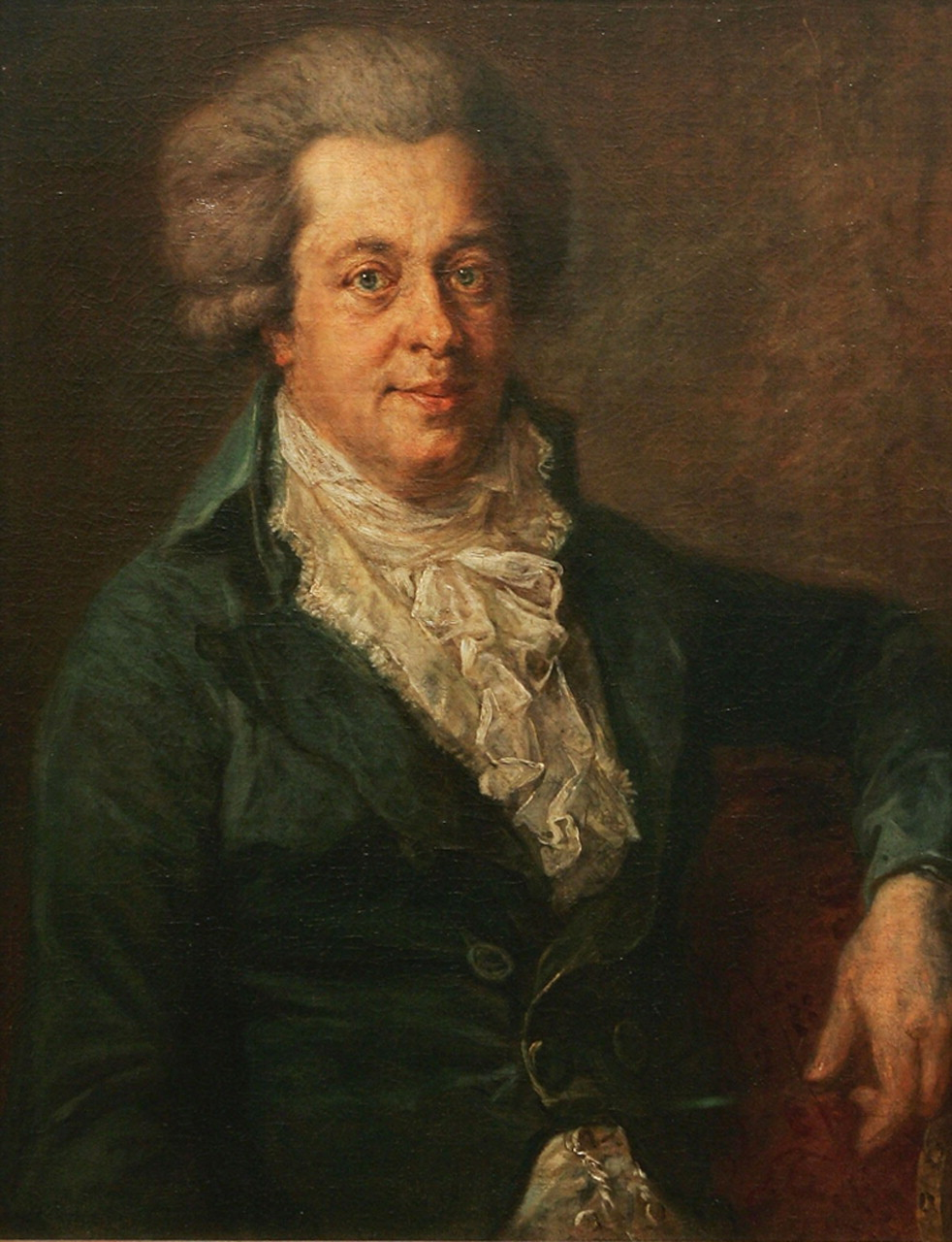 """biography of mozart As a child prodigy, mozart was advertised in london as """"the most amazing  genius, that has appeared in any age"""" leopold dubbed him """"the."""