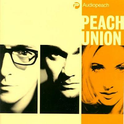 Peach* Peach Union - Hush