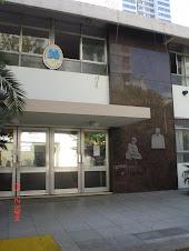 Escuela Armenio-Argentina