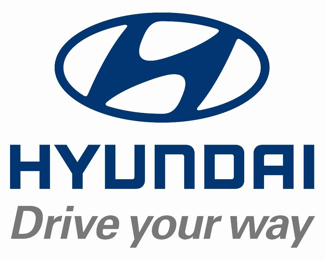 All Hyundai Logos