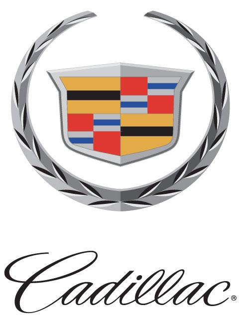 Cadillac Logo Black. Cadillac Logo Black And White.