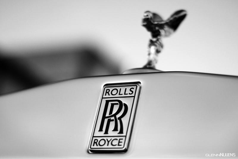 pricipessas tattoo rolls royce logo