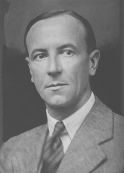 James Chadwick Biography | WallpaperBlack And White