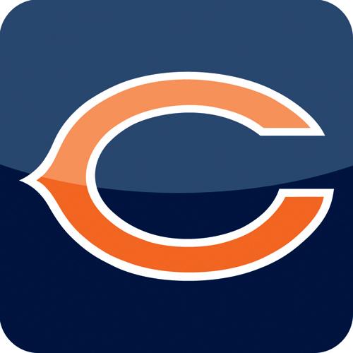 History Of All Logos All Chicago Bears Logos