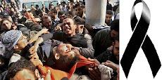 Israel vs Palestina ¿hasta cuándo?