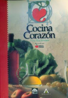 Cocina Corazon: Dieta Mediterranea